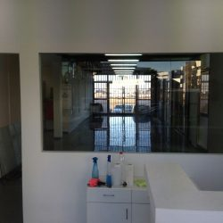עבודת ניקיון משרדים בתל אביב